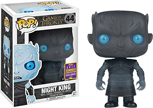 44 – Game Of Thrones : Night King Convention NEUF Funko POP!