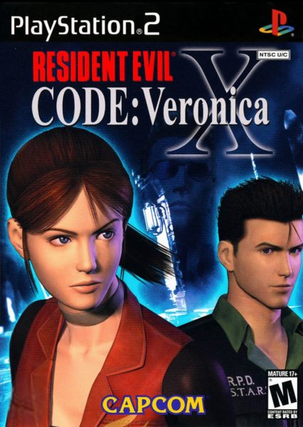 Resident Evil : Code Veronica x OCCASION Playstation 2