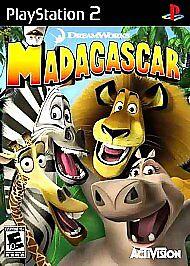 Madagascar 2 OCCASION Playstation 2