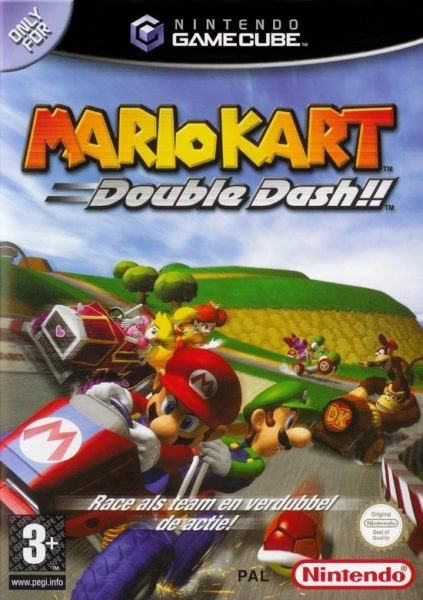 Mario Kart OCCASION Gamecube
