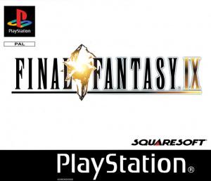 Final Fantasy 9 OCCASION Playstation 1