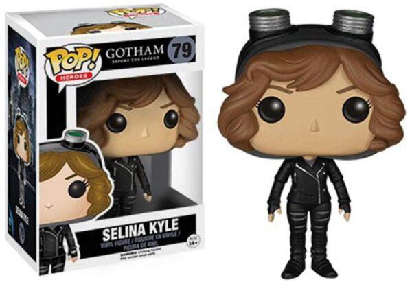Gotham : Selina Kyle NEUF Funko POP!