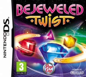 Bejeweled Twist OCCASION DS