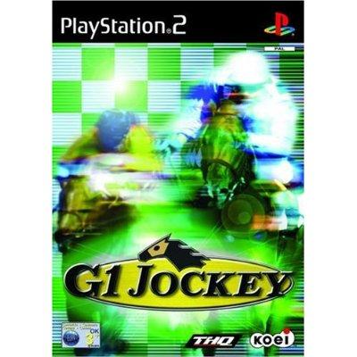 G1 jockey OCCASION Playstation 2
