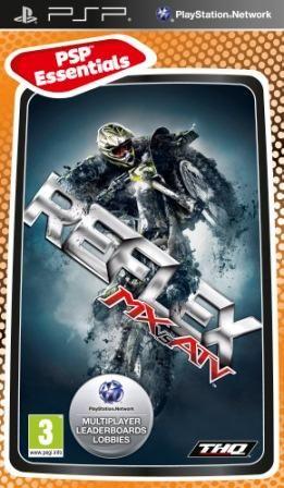 ATV OCCASION PSP