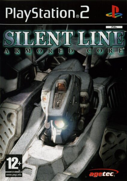Silent Line OCCASION Playstation 2