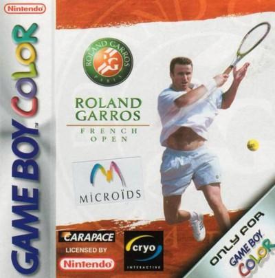 Roland Garros 2000 OCCASION (Cartouche seule) Game boy color