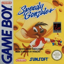 Speedy Gonzales OCCASION (Cartouche seule) Game boy