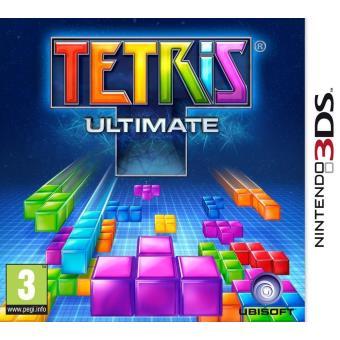 Tetris OCCASION 3DS