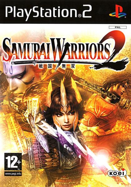 Samurai Warriors 2 OCCASION Playstation 2