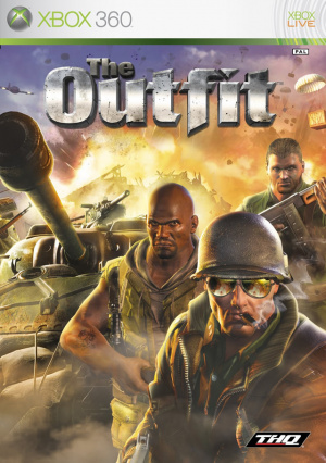 The outfit OCCASION Xbox 360