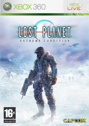 Lost Planet 3 OCCASION Xbox 360