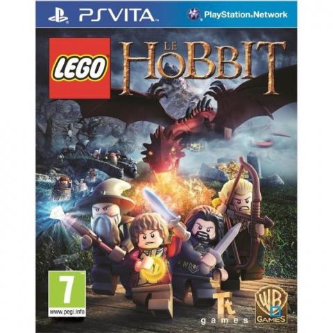 Lego Le Hobbit OCCASION Playstation Vita