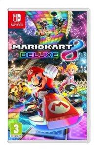 Mario Kart 8 Deluxe NEUF Nintendo Switch