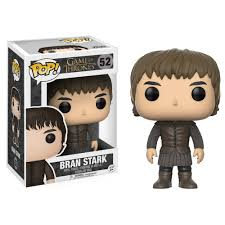 52 – Game Of Thrones : Bran Stark NEUF Funko POP!