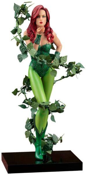 DC Comics : Poison Ivy NEUF Figurines
