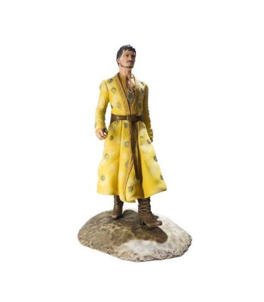 Game Of Thrones : Oberyn Martell NEUF Figurines