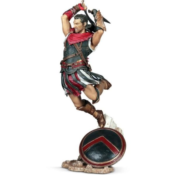 Assassin's Creed : Alexios NEUF Figurines