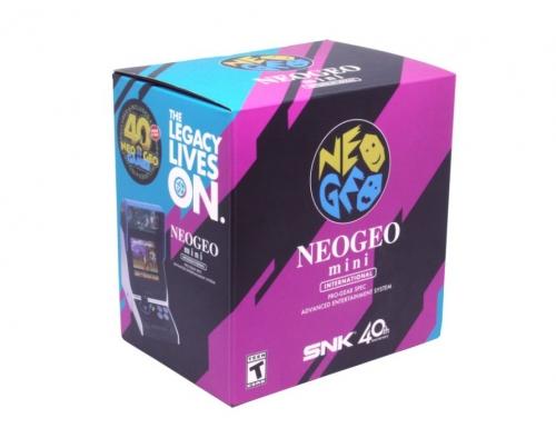 Console Neogeo Mini NEUF Autres
