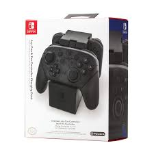 Charging Dock NEUF Nintendo Switch
