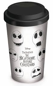Disney : Jack Skellington NEUF Mugs