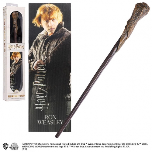 Harry Potter : Ron Weasley NEUF Accessoires