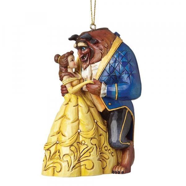 Disney : La Belle Et La Bête NEUF Figurines