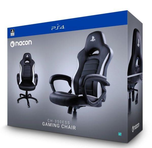 Siège Gaming Playstation NEUF Playstation 5