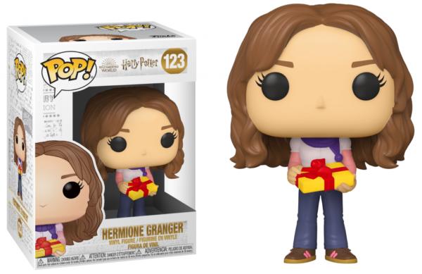 Harry Potter : Hermione NEUF Funko POP!