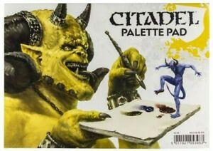 Palette NEUF Citadel