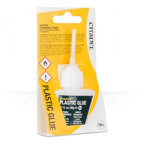 Plastic Glue NEUF Citadel