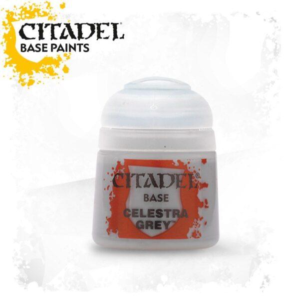 Citadel Base 12ml – Celestra Grey NEUF Citadel