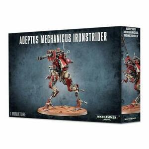 Adeptus Mechanicus Ironstrider NEUF Warhammer 40000