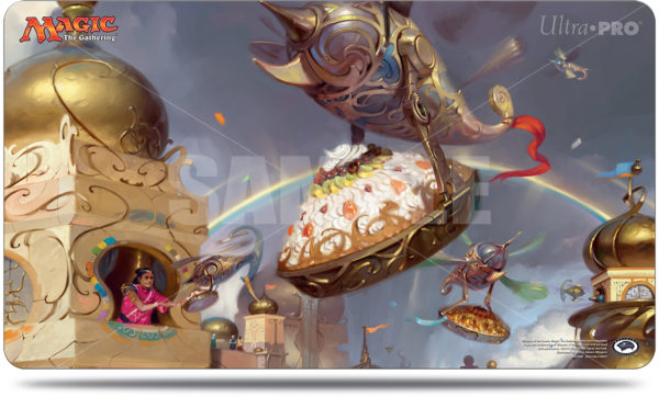 UP Playmat Magic Thopter Pie NEUF Ultimate Guard