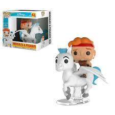 43 – Disney : Hercules & Pegasus NEUF Funko POP!