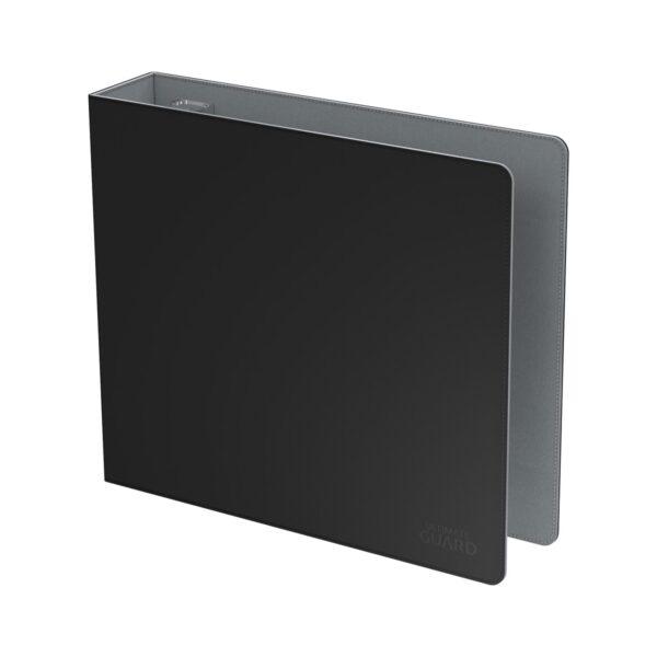 UG Classeur 3-Ring QuadRow Xeno Noir NEUF Accessoires