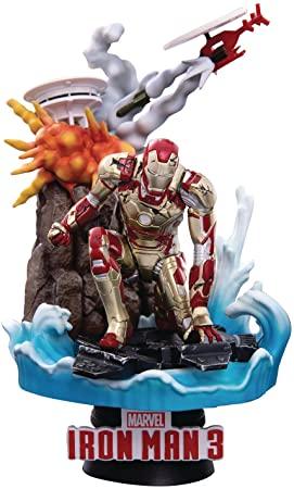 Marvel : Iron Man NEUF Figurines