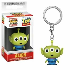 Toy Story : Alien NEUF Porte-Clés
