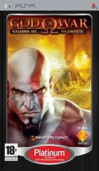 God of war OCCASION PSP