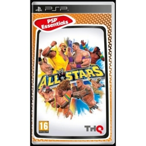All Star OCCASION PSP