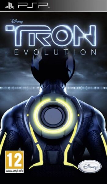 Tron OCCASION PSP