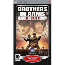 Brothers In Arms D-Day OCCASION PSP