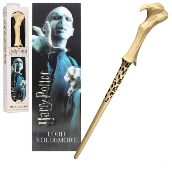 Harry Potter : Lord Voldemort NEUF Accessoires