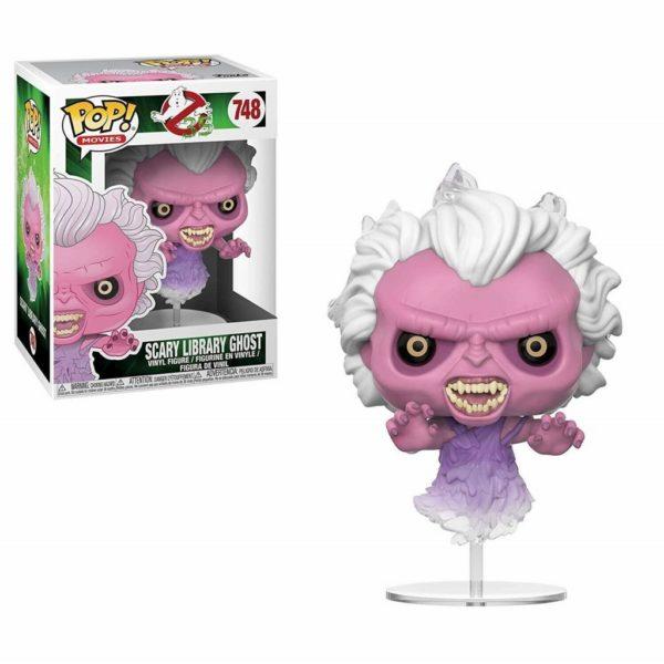 Ghostbusters : Ghost NEUF Funko POP!