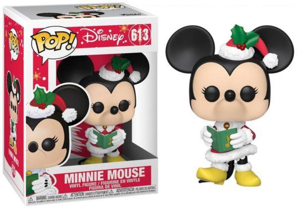 Disney : Minnie Mouse NEUF Funko POP!