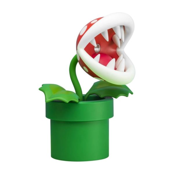 Nintendo : Piranha Plant NEUF Accessoires