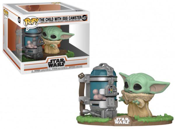 Star Wars : The Child / Grogu NEUF Funko POP!