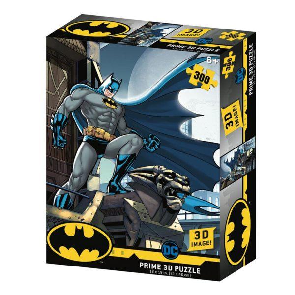 DC Comics : Batman NEUF Puzzle