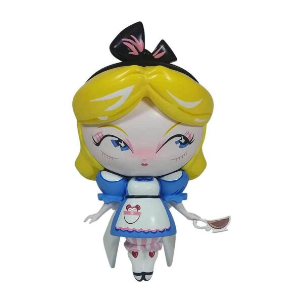 Disney : Alice NEUF Figurines