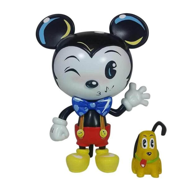 Disney : Mickey Mouse NEUF Figurines